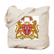 Aberdeen Coat of Arms Tote Bag
