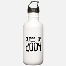 Class of 2009 Water Bottle