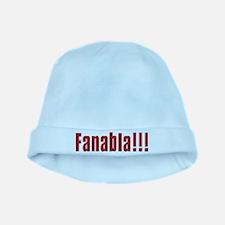 Fanabla baby hat