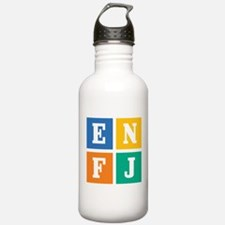Myers-Briggs ENFJ Water Bottle
