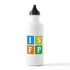 Myers-Briggs ISFP Water Bottle