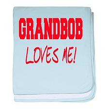 GrandBob baby blanket
