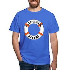 Captain Bob's T-Shirt