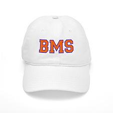 BMS Big Momma Salley Baseball Cap