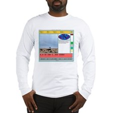 Hangman Pro Long Sleeve T-Shirt