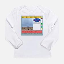 Hangman Pro Long Sleeve Infant T-Shirt
