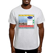 Hangman Pro T-Shirt