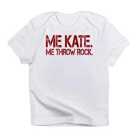 LOST Me Kate Infant T-Shirt