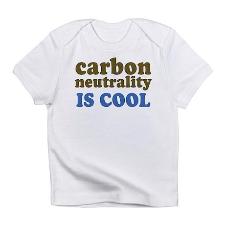 Carbon Neutrality Infant T-Shirt