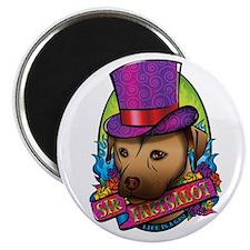 Sir Fartsalot Magnet
