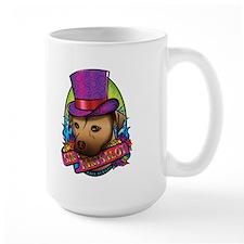 Sir Fartsalot Mug