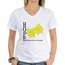 Hope Butterfly Sarcoma Shirt