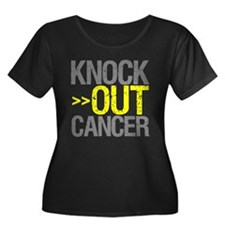 Knock Out Sarcoma Cancer T