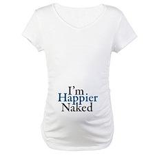 Happier Naked Shirt