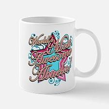 World's Most Awesome Abuela Mug