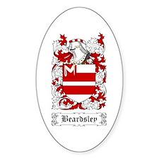 Beardsley Decal
