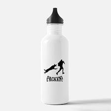 Packen Silhouette Water Bottle