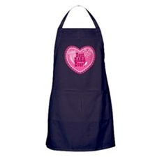 Best Baba Ever Apron (dark)