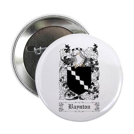 "Baynton 2.25"" Button (100 pack)"