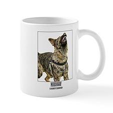 Nice Doggy - Schutzhund Mug