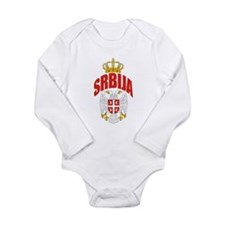 Serbia Baby Outfits