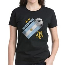Argentina world cup soccer Tee