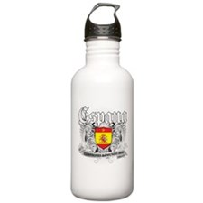 Spain world cup champions Water Bottle