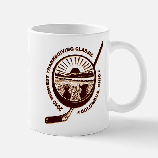 2010 Midwest Tourney Mug