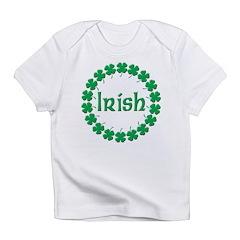 Irish pride Infant T-Shirt