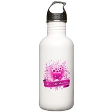 mrs mcdreamy Stainless Water Bottle 1.0L