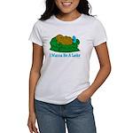 Couch Potato Hanukkah Women's T-Shirt
