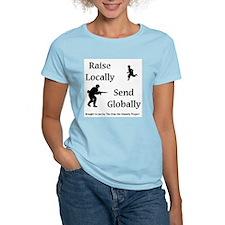 Raise & Send T-Shirt