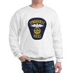 Lyndhurst Police Sweatshirt