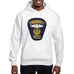 Lyndhurst Police Hooded Sweatshirt