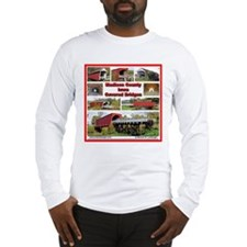 Madison County Long Sleeve T-Shirt