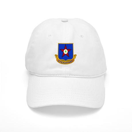DUI - 1st Squadron - 409th Regiment (CAV)(TS) Cap