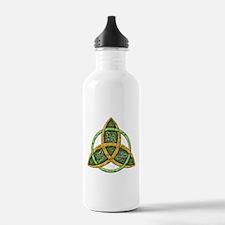 Celtic Trinity Knot Water Bottle