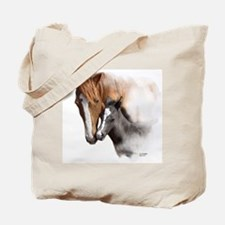 Mare & Foal Mothers Love Tote Bag