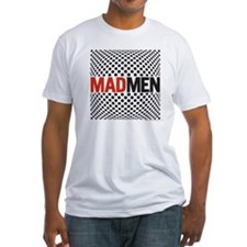 Mad Men Pop Art Shirt