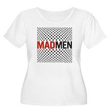Mad Men Pop Art T-Shirt