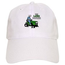 Unique Garden for dad Baseball Cap