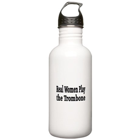 Trombone Stainless Water Bottle 1.0L