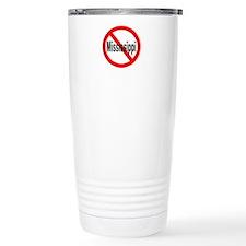 Mississippi Travel Mug