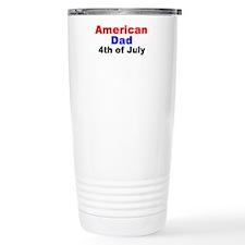 American Dad Travel Mug