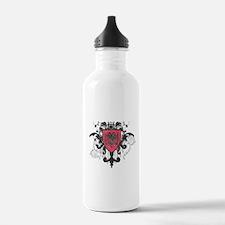 Stylish Albania Water Bottle