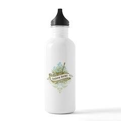 Andorra Rocks Water Bottle