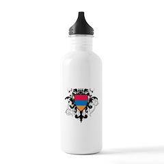 Stylish Armenia Water Bottle