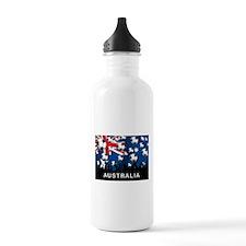 Australia World Cup Water Bottle