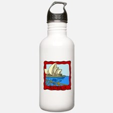 Australia Sports Water Bottle