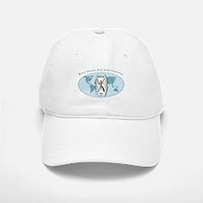 WEKAF USA Logo Baseball Baseball Cap